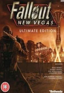 Fallout: New Vegas Ultimate Edition (2012)