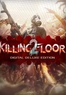 Killing Floor 2: Digital Deluxe Edition (2016)
