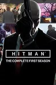 Hitman the complete first season (2016)