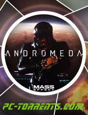 Mass Effect Andromeda 1.09