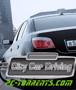 Скачать игру City car driving 1.5.3 - торрент