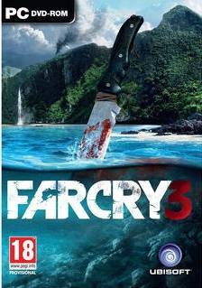 Far Cry 3: Deluxe Edition на русском + 6 DLC