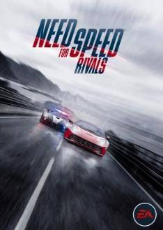 Need For Speed Rivals от Fenixx