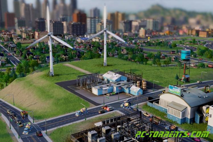 Скачать торрент simcity 5 digital deluxe edition.