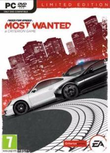 Need for Speed: Most Wanted 2012 – Механики