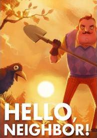 Hello Neighbor - полная версия 1.1.7