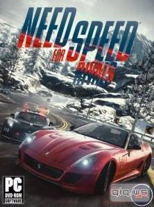 Need for Speed Rivals (от механиков)