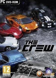 The Crew Gold