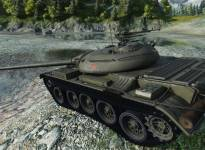 World of Tanks - Версия 1.0
