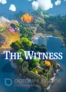 The Witness 2016