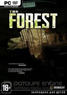 The Forest (2018)