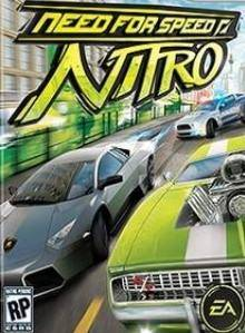 Need For Speed Nitro 2009