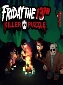 Friday 13th: killer puzzle 2018