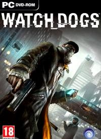 Watch Dogs (xatab)