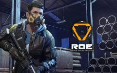 Игра Ring of Elysium
