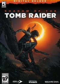 Скачать игру Shadow of the Tomb Raider: Croft Edition (2018) - торрент