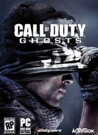 Call of Duty: Ghosts - Deluxe Edition (2013)