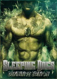 Sleeping Dogs: Definitive Edition + все DLC (2014)