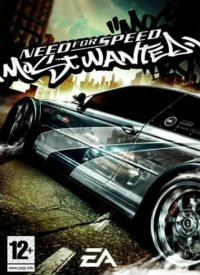Need for Speed: Most Wanted - Black Edition v1.3 (2005)