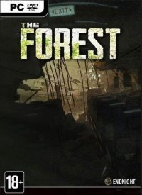 The Forest 1.09 (2018)