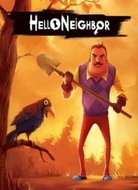 Hello Neighbor v1.3 (2017)