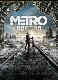 Скачать игру Metro Exodus - Gold Edition (2019) - торрент