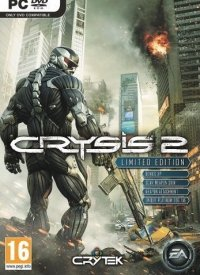 Crysis 2: Limited Edition (2011)
