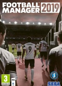 Football Manager 2019 (2018)