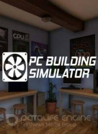 PC Building Simulator 2018