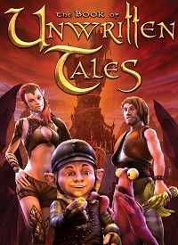 The Book of Unwritten Tales: Dilogy (2011-2012)