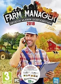 Farm Manager 2018 (2019)