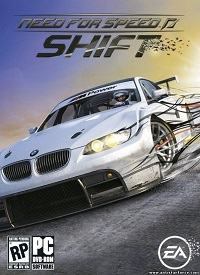 Need for Speed: Shift + 7 DLC (2010)