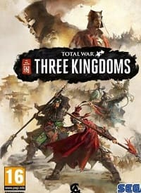 Скачать игру Total War: Three Kingdoms (2019) - торрент