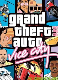 GTA Vice City Deluxe (2003)