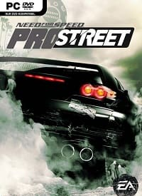 Скачать игру Need for Speed: ProStreet (v 1.1) - торрент