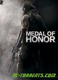 Скачать игру Medal of Honor. Rip от R.G. Механики (2010) - торрент