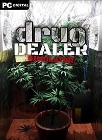 Скачать игру Drug Dealer Simulator (2020) - торрент