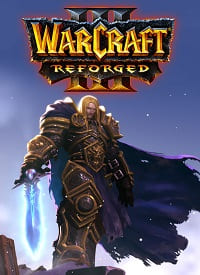 Скачать игру Warcraft III: Reforged (2020) - торрент