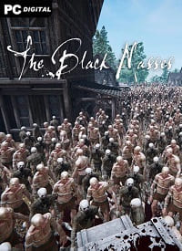 Скачать игру The Black Masses (2020) - торрент