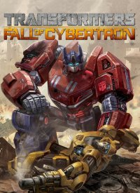 Скачать игру Transformers: Fall Of Cybertron (2012) - торрент