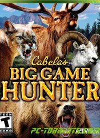 Скачать игру Cabela's Big Game Hunter (2014) - торрент