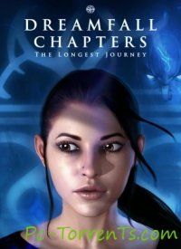 Скачать игру Dreamfall Chapters: The Longest Journey (2014) - торрент