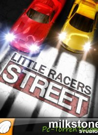 Little Racers STREET (2012)