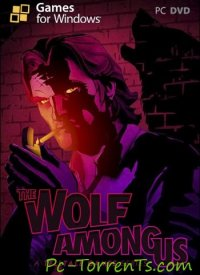 The Wolf Among Us: Episode 1-3 (2013)
