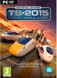 Скачать игру Train Simulator 2015 (2014) - торрент