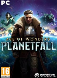 Скачать игру Age of Wonders: Planetfall (2019) - торрент