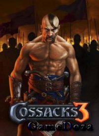 Скачать игру Cossacks 3 (2016) v2.2 + 7 DLC - торрент