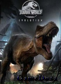 Скачать игру Jurassic World Evolution (2018) v 1.05 + DLC - торрент