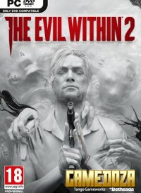 Скачать игру The Evil Within 2 (2017) - торрент