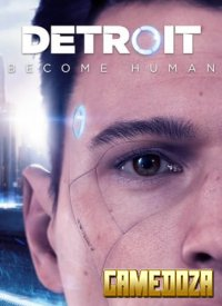 Скачать игру Detroit: Become Human (2020) - торрент